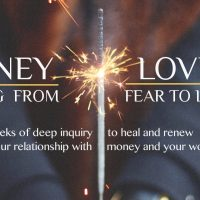 Money Love Sparker Facebook Banner